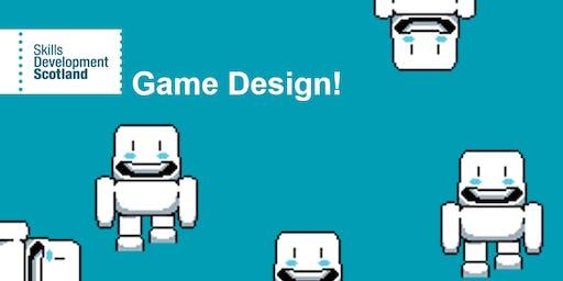 Games Design Workshop