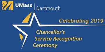 2019 Chancellor's Service Recognition Ceremony