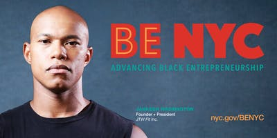 BE NYC (Black Entrepreneurs NYC) Forum for Healthcare + Climate Focused Founders