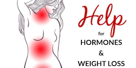 Balance Hormones & Lose Weight: A Holistic Approach to Health tickets