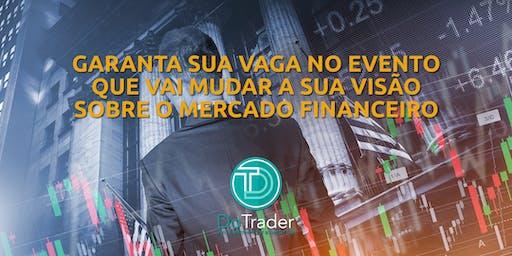 Profissão Trader - Como operar na bolsa de valores?