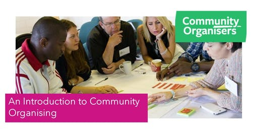 An Introduction to Community Organising
