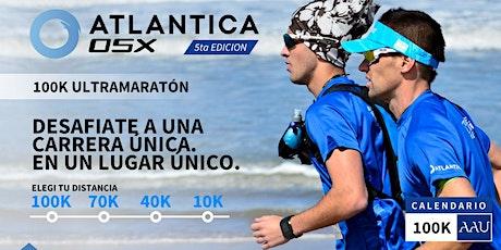 ATLÁNTICA OSX Ultramaraton entradas