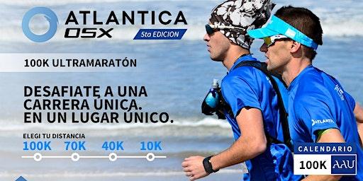 ATLÁNTICA OSX Ultramaraton
