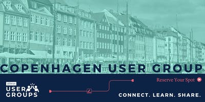 Copenhagen Alteryx User Group Q4 2019 Meeting