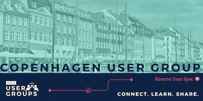 Copenhagen Alteryx User Group Q4 2019 Meeting