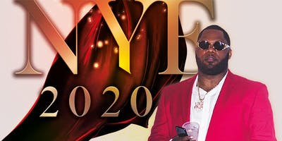 Ray Jr's Birthday x NewYears Eve Bash