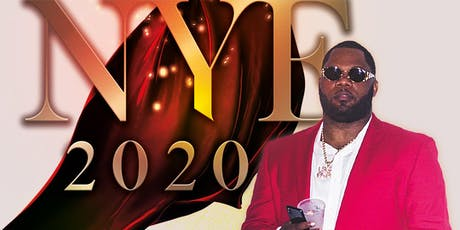Ray Jr's Birthday x NewYears Eve Bash tickets