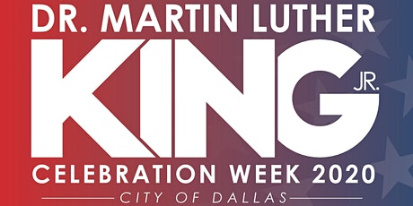 2020 MLK March & Parade tickets