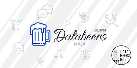 DataBeers La Rioja  #1 entradas