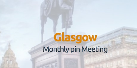 Glasgow pin (Property Investors Network) tickets