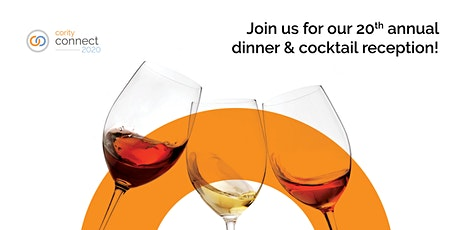 Dinner & Cocktail Reception - Cority Connect Guest Ticket tickets