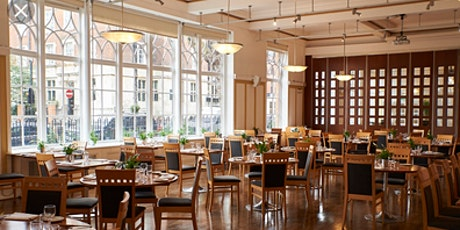 Westminster/Kingsway College, Vincent Square - Lunch & Tour tickets