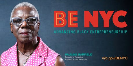 BE NYC (Black Entrepreneurs NYC) Forum for People Working in Tech  tickets