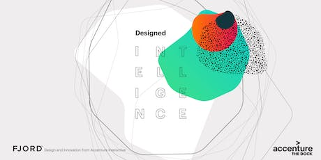 Designing Intelligence Event Series tickets