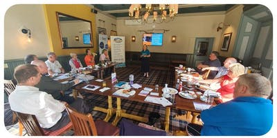 Business Breakfast Networking Meeting - Guildford