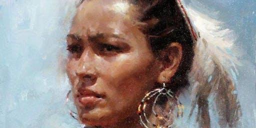 Les 13 Mères-Veilleuses : Mai / La Femme qui Écoute