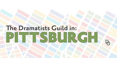 PITTSBURGH: DGF Traveling Masters with Kemp Powers