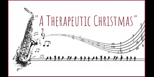 """A Therapeutic Christmas"""