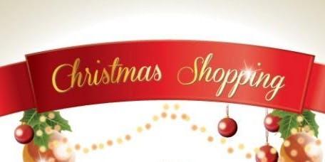 Tis The Season Shopping Event
