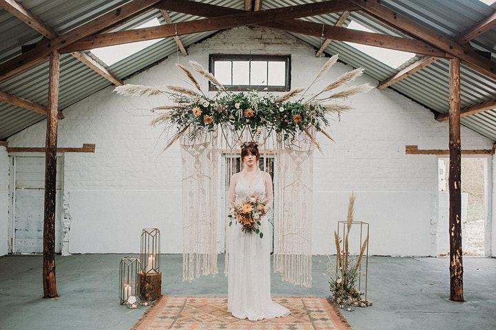 The Indie Wedding Fair: York image