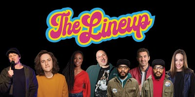 event image NEW YORK COMEDY FESTIVAL presents: The Lineup