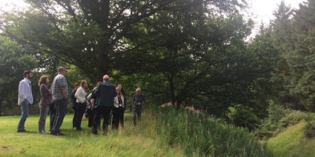 Guided Tour around the Antonine Wall: Bearsden Bathhouse and Fort tickets