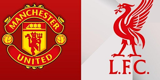 Liverpool vs Man Utd £10 Burger, Chips And Pint Deal