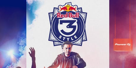 Red Bull 3Style USA National Final tickets