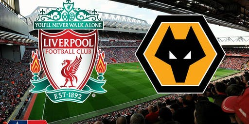 Liverpool vs Wolves £10 Burger, Chips And Pint Deal