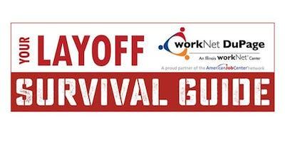 Layoff Survival Guide Workshop