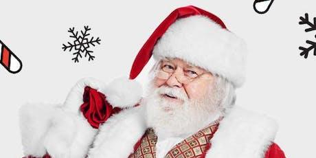 Caring Santa tickets