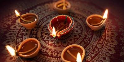 UGA Campus Diwali Celebration