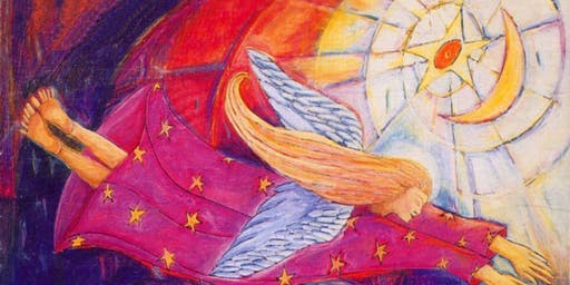 Calling All Angels: Celebrating the Founder of the Brahma Kumaris