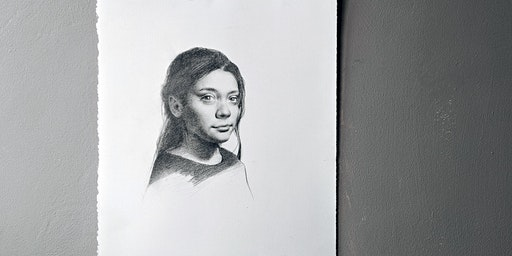 After Work Portrait Drawing Sessions