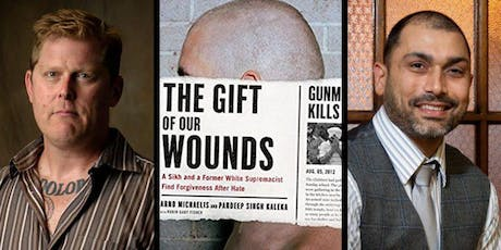 Gift of Our Wounds tickets