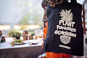 Feel the Plant-Based Power at Vevolution 2019