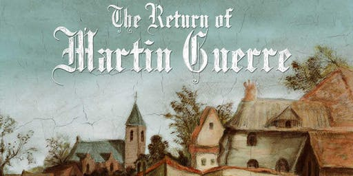 THE RETURN OF MARTIN GUERRE Movie Night