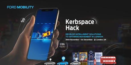 KerbSpace Hack tickets