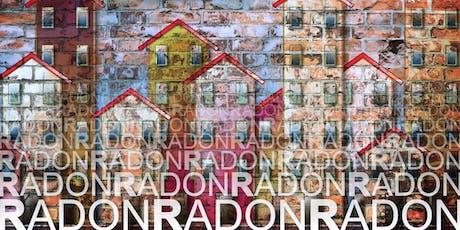 Gananoque - Radon Information Session tickets