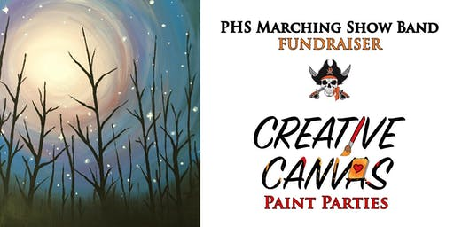 PHS Marching Show Band - Paint Party Fundraiser