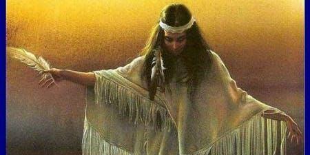 Les 13 Mères-Veilleuses : Novembre / La Grande Femme qui Marche