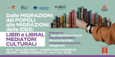 Dialogo tra Card. Ravasi, Gramellini, Carofiglio e @tegamini