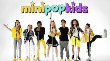 """Mini Pop Kids Live!"""