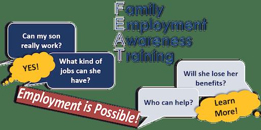 Garden City Family Employment Awareness Training January 25 & 31, 2020