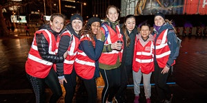 Big London Night Walk 2020
