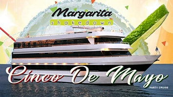 Cinco de Mayo Party Weekend Cruise