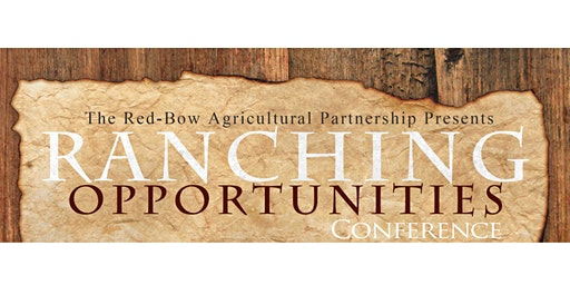 Ranching Opportunities