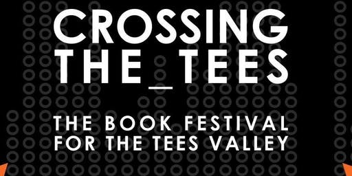 Crossing the Tees Short Story Competition Awards