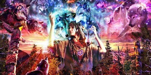 Les 13 Mères-Veilleuses : 13ème Lune/Celle qui Devient Sa Vision